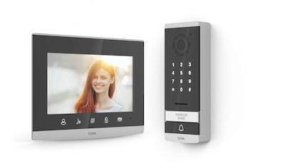 Extel Videosprechanlage, Spiegeldesign mit integrierter Codetastatur »CODE« kaufen