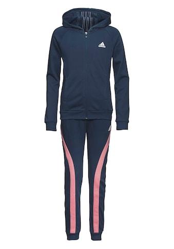 adidas Performance Trainingsanzug »BOLD HOODED« kaufen