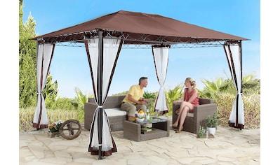 KONIFERA Seitenteile für Pavillon »Stil«, für 3x4 m kaufen