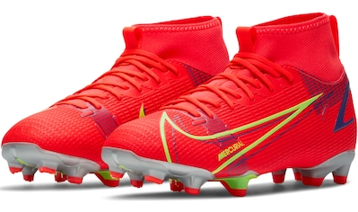 Nike Fußballschuh »MERCURIAL SUPERFLY 8 ACADEMY FG/MG« kaufen
