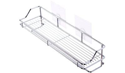 Sanilo Duschablage »Transparent« kaufen