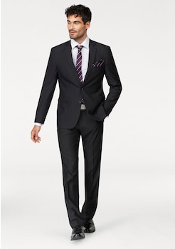 60e357862eba Bruno Banani Anzug (Set, 4 tlg., mit Krawatte und Einstecktuch) kaufen