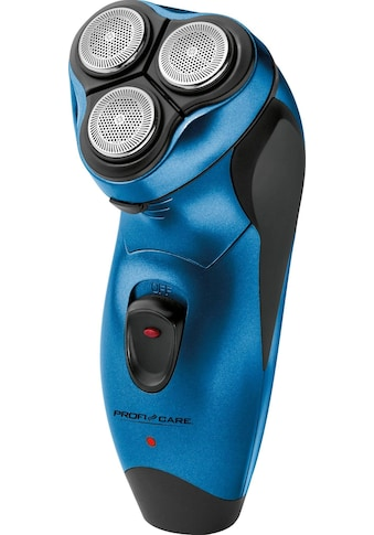 ProfiCare Haarschneider »PC-HR 3053«, 3-fach-Schersystem mit flexiblen Scherköpfen für eine schnelle und präzise Rasur kaufen