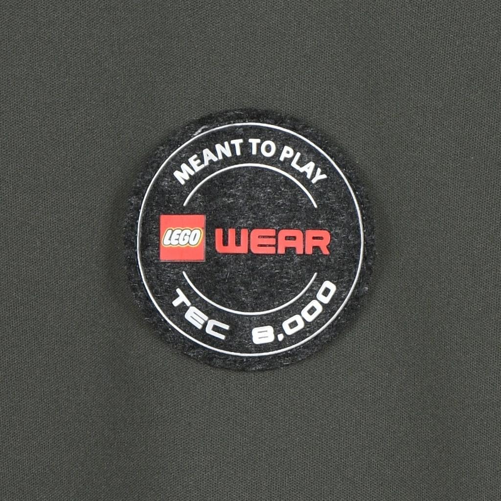 LEGO® Wear Softshelljacke »LWSKY 201«