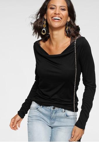 Laura Scott Langarmshirt kaufen