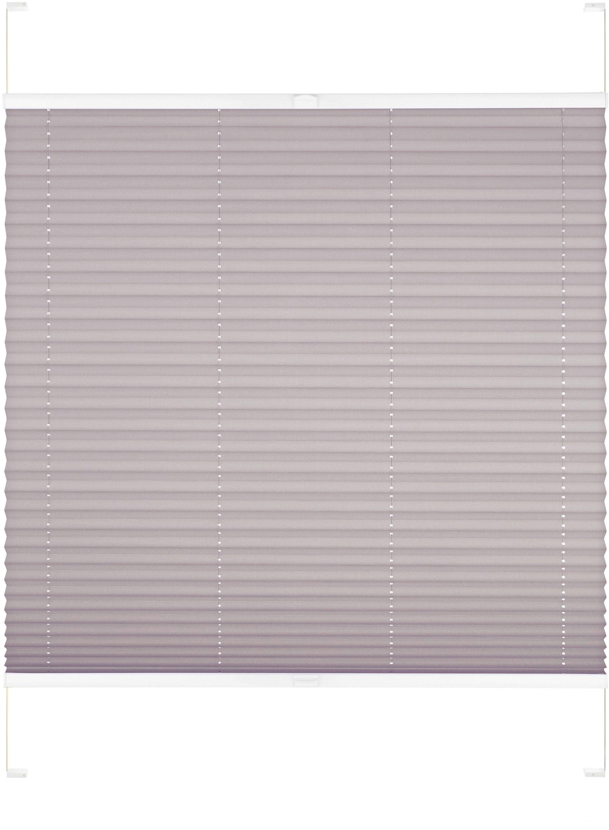 Dachfensterplissee nach Maß Dena Good Life Lichtschutz mit Bohren verspannt Wohnen/Wohntextilien/Rollos & Jalousien/Plissees/Dachfensterplissees