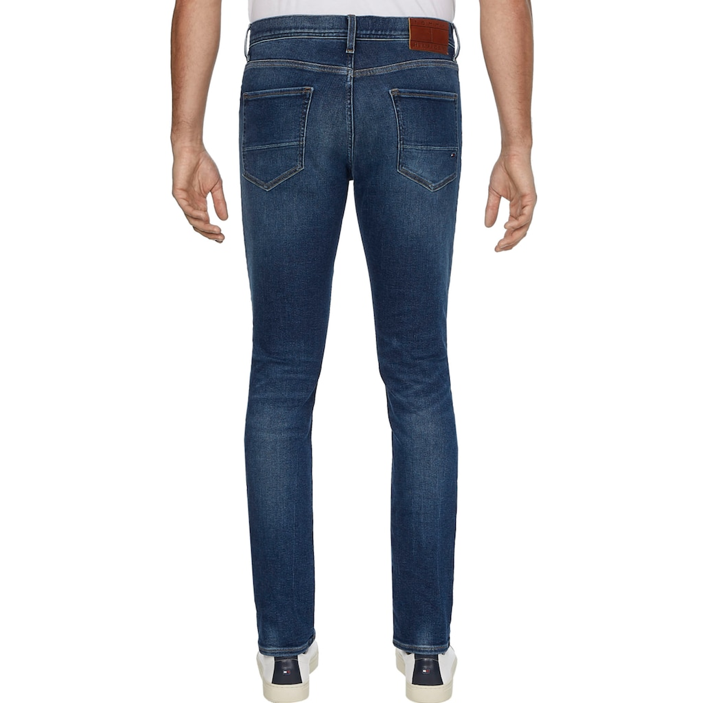 Tommy Hilfiger 5-Pocket-Jeans »Layton«