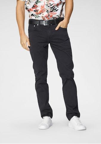 Levi's® 5-Pocket-Jeans, mit großem Logo-Badge kaufen