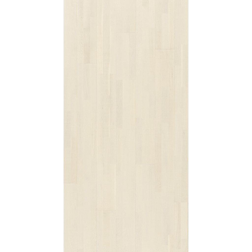 PARADOR Parkett »Trendtime 6 Living - Eiche perlmutt«, Klicksystem, 2200 x 185 mm, Stärke: 13 mm, 3,66 m²