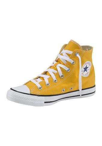 Converse Sneaker »Chuck Taylor All Star HI Seasonal« kaufen