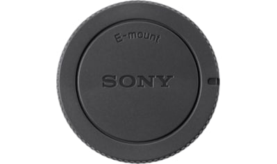 Sony Zubehör »Ersatz - Objektivkappe ALC - B1EM« kaufen