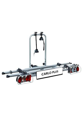 EUFAB Kupplungsfahrradträger »Carlo Plus« kaufen