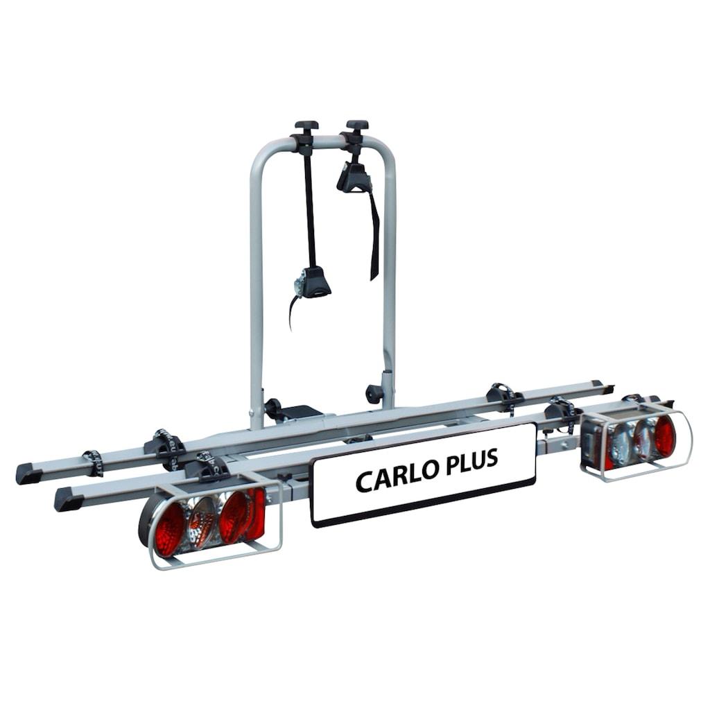 EUFAB Kupplungsfahrradträger »Carlo Plus«