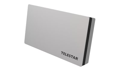 TELESTAR Flachantenne »DIGIFLAT 4«, für bis zu 4 Teilnehmer kaufen