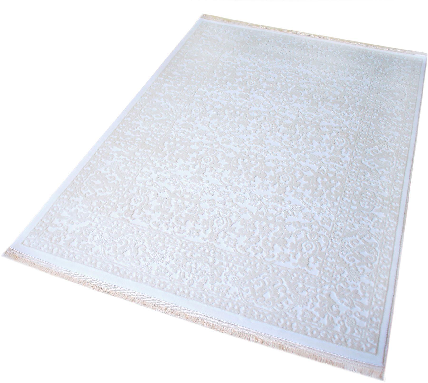 Teppich Art 4213 Sehrazat rechteckig Höhe 15 mm maschinell gewebt