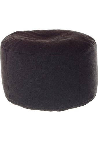 Home affaire Pouf »Bechar« kaufen