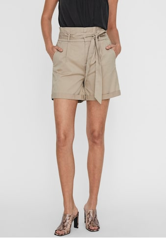 Vero Moda Shorts »VMEVA PAPERBAG« kaufen