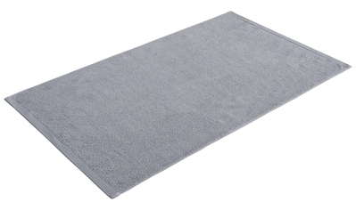 Badematte »Voll flauschig«, COUCH♥, Höhe 4 mm, beidseitig nutzbar kaufen