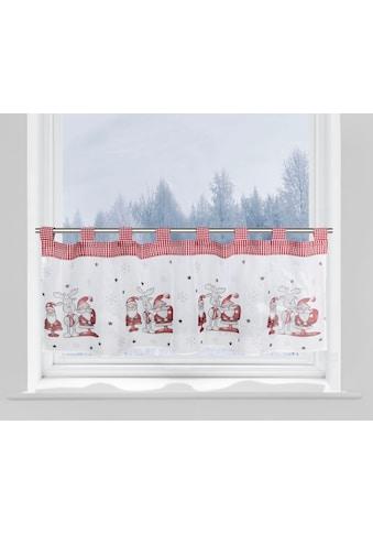 Panneaux, »Nikolaus«, my home, Schlaufen 1 Stück kaufen