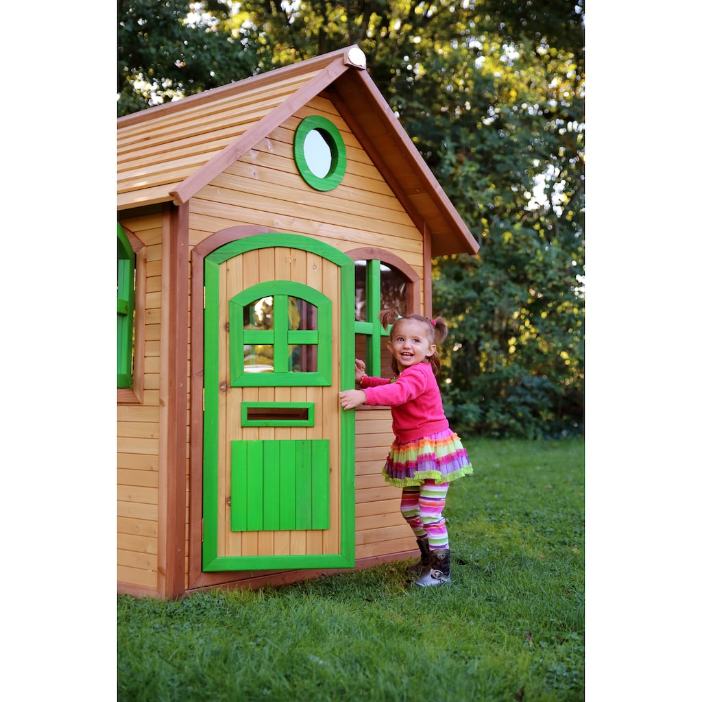 AXI Spielhaus »Julia«, BxTxH: 137x151x175 cm