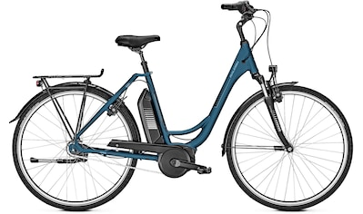 Raleigh E - Bike »Jersey«, 7 Gang Shimano Nexus Schaltwerk, Kettenschaltung, Mittelmotor 250 W kaufen