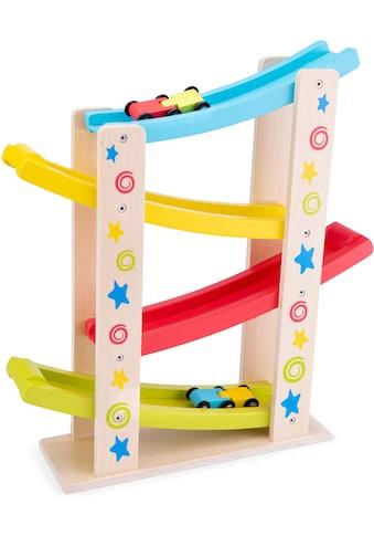 New Classic Toys® Kugelbahn »Little Driver - Autorutsche, Stern« kaufen