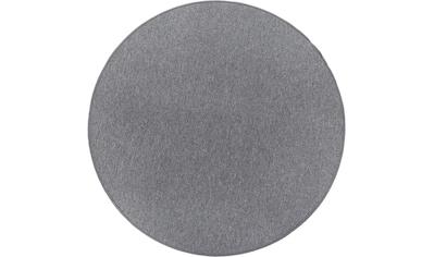 Teppich, »Luton«, LUXOR living, rund, Höhe 5 mm, maschinell gewebt kaufen