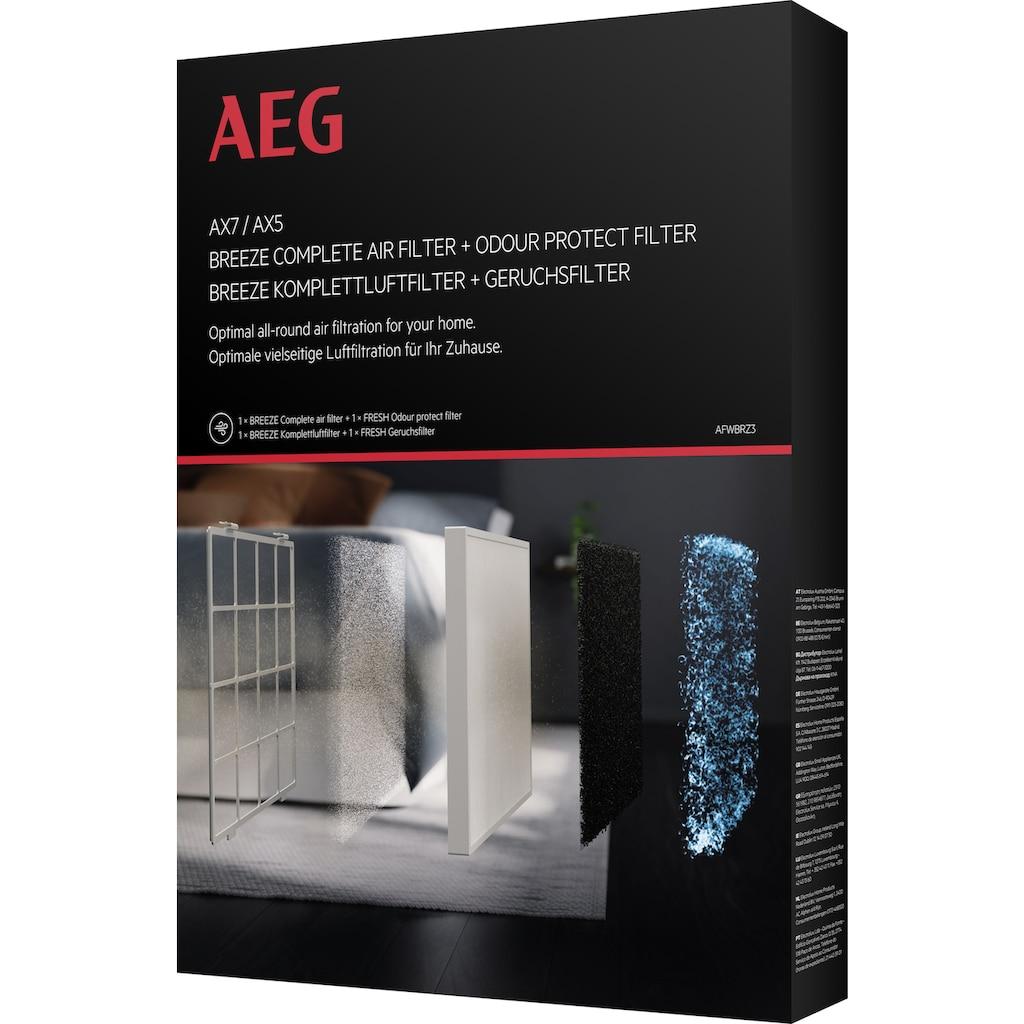 AEG Aktivkohlefilter »AFWBRZ3«