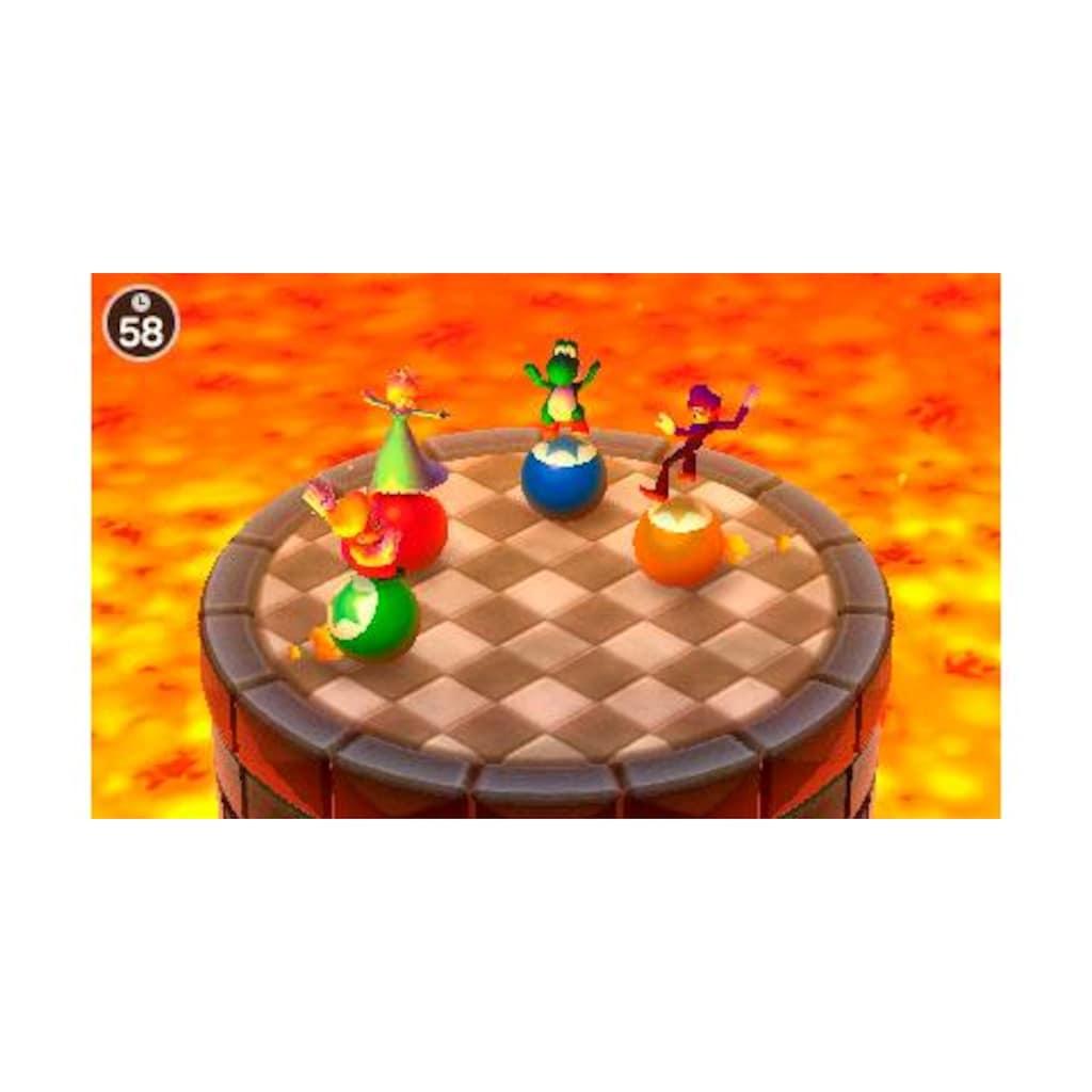 Nintendo 3DS Spiel »Mario Party: The Top 100«, Nintendo 3DS