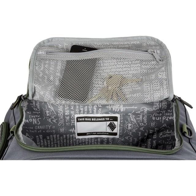 NITRO Sporttasche »Duffle Bag XS Coco«
