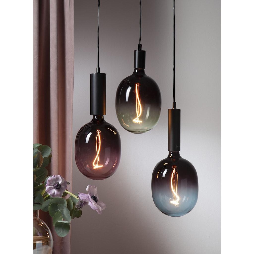 Home affaire LED-Filament »ColourMix«, E27, dimmbar, Maße: 18x27 cm