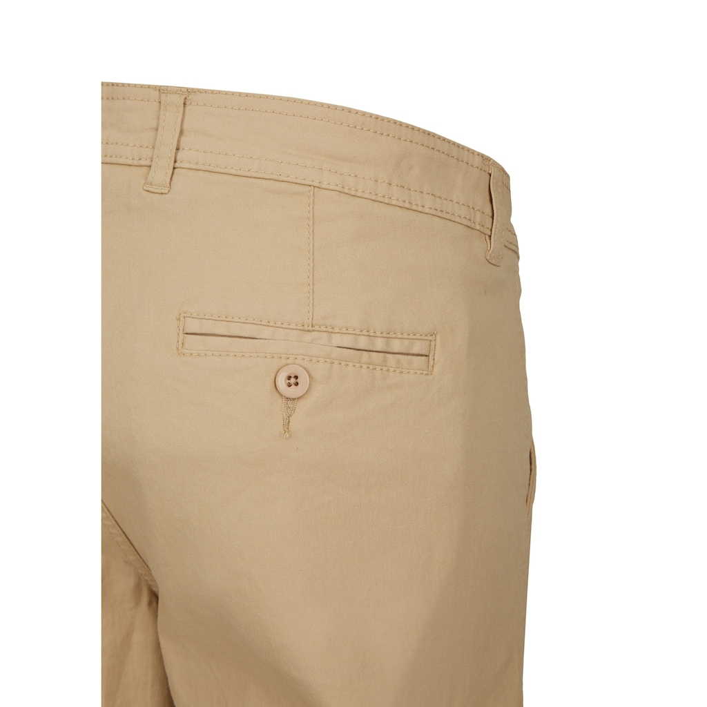 Hajo Cargo Bermuda-Shorts