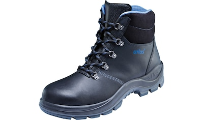 Atlas Schuhe Sicherheitsstiefel »XP 155«, Sicherheitsklasse S3, Waterproofleder kaufen