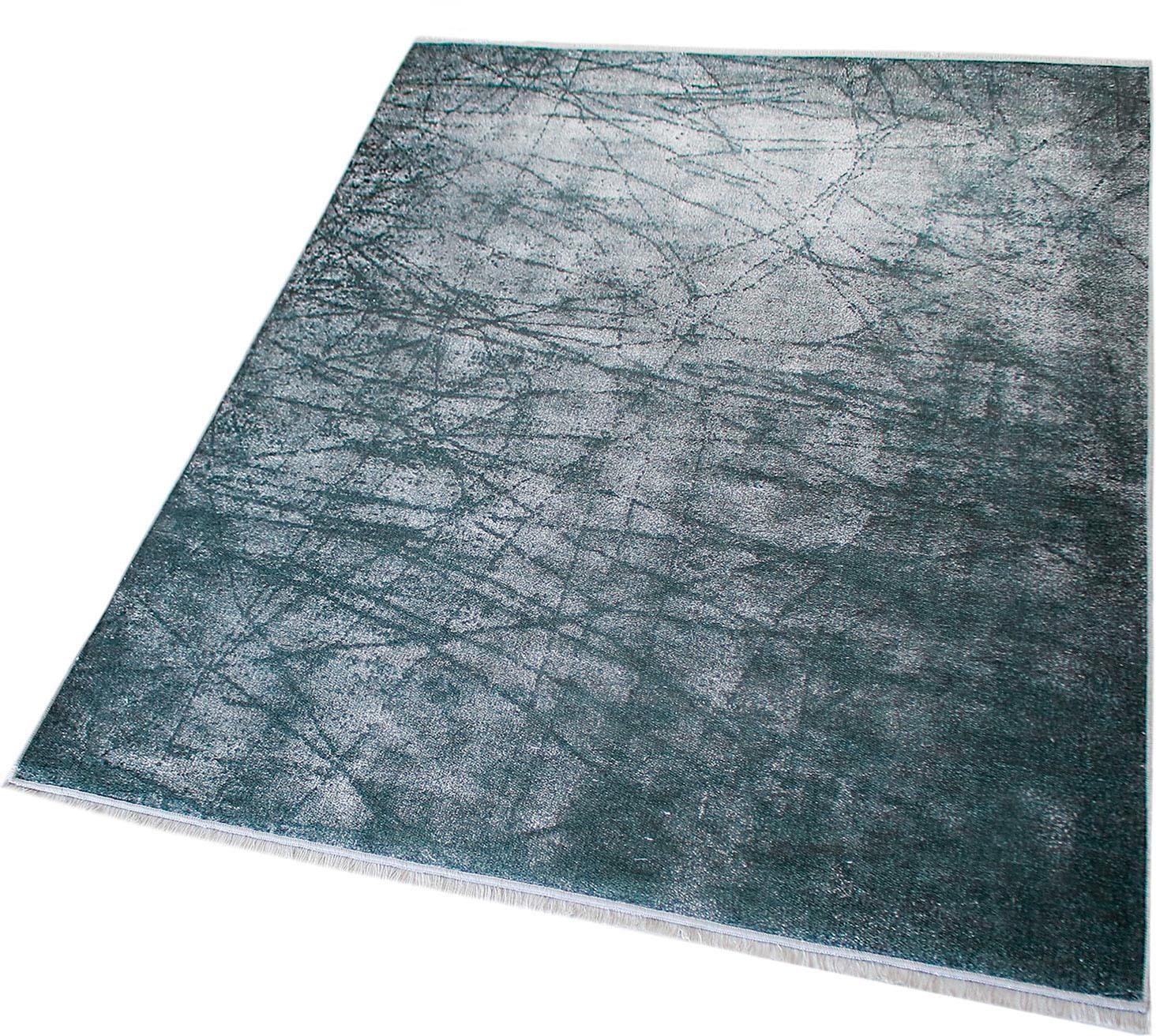 Teppich Majestik 1200 Sehrazat rechteckig Höhe 5 mm gedruckt