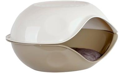 SILVIO DESIGN Hundehöhle und Katzenhöhle »Dana«, BxLxH: 57x48x32 cm kaufen