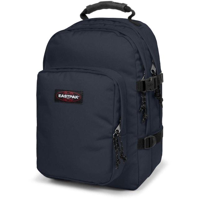 Eastpak Laptoprucksack »PROVIDER cloud navy«