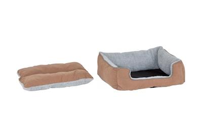 Silvio Design Hundebett und Katzenbett »Dolly« kaufen