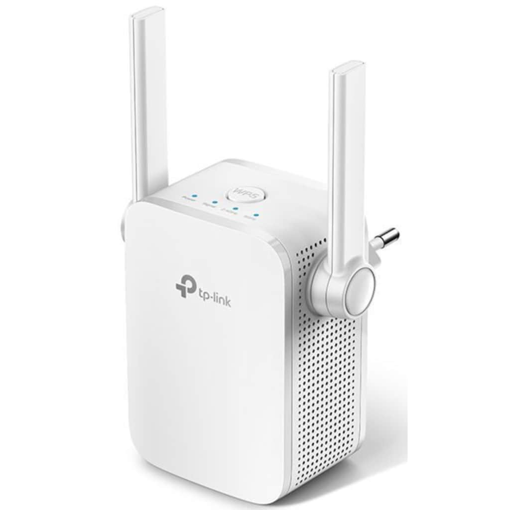 TP-Link WLAN-Repeater »RE305 AC1200 WLAN AC Repeater«, Repeater