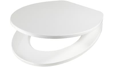 Wc Sitze Günstig Online Bestellen Toilettendeckel Baur