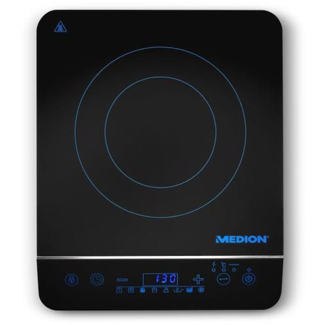Medion® Einzel-Induktionskochplatte MD 17595