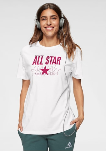 Converse T - Shirt »ALL STAR RELAXED TEE« kaufen