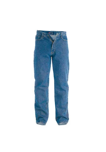 Duke Clothing Stretch - Jeans »Herren Rockford Carlos Stretch Jeans« kaufen