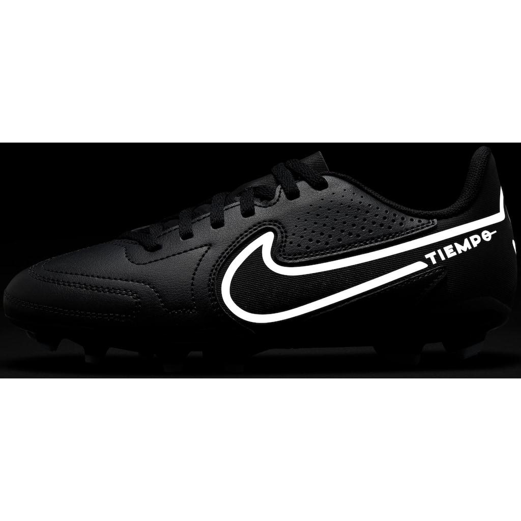 Nike Fußballschuh »JR. TIEMPO LEGEND 9 CLUB FG/MG  I«