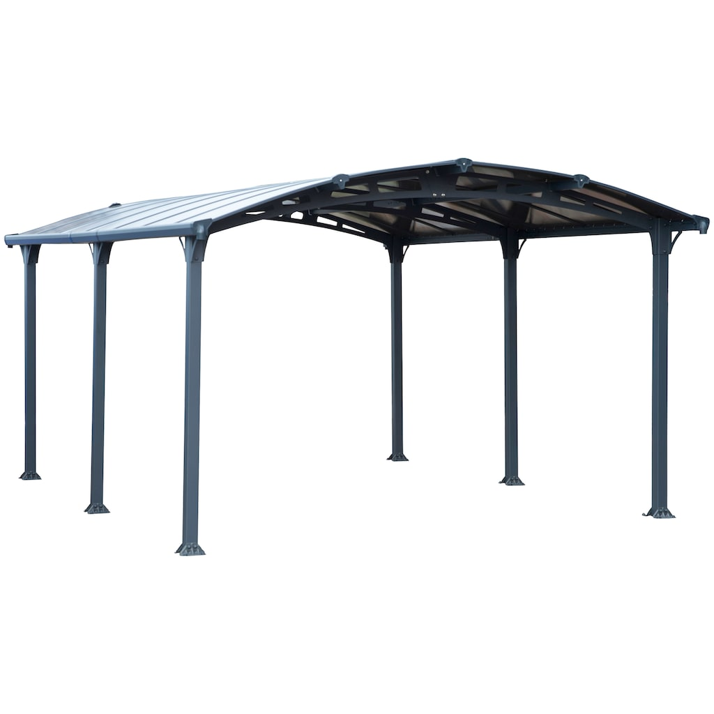 Palram - Canopia Pavillon »Tuscon 5000«, BxTxH: 359x507x242 cm