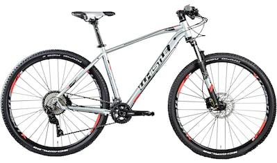 Whistle Mountainbike »Patwin 2050«, 20 Gang Shimano Deore ShadowPlus Schaltwerk, Kettenschaltung kaufen