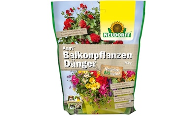 NEUDORFF Balkon -  und Kübelpflanzendünger »Azet«, 750 g kaufen