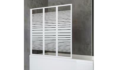 Schulte Badewannenaufsatz »Komfort«, BxH: 127 x 121 cm, zum Kleben oder Bohren kaufen