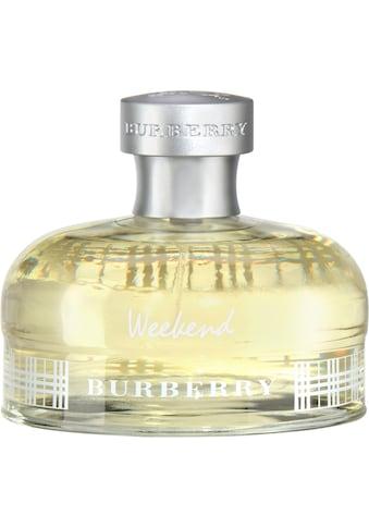 "BURBERRY Eau de Parfum ""Weekend For Women"" kaufen"