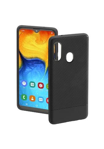 """Hama Cover """"Shield"""" für Samsung Galaxy A20e, Schwarz kaufen"""