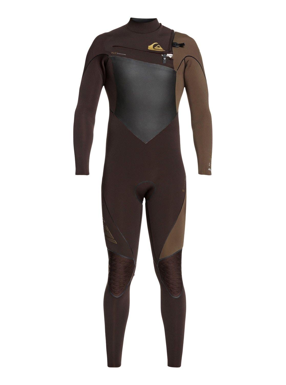 Quiksilver Neoprenanzug 4/3mm Highline Plus | Sportbekleidung > Sportanzüge | Quiksilver